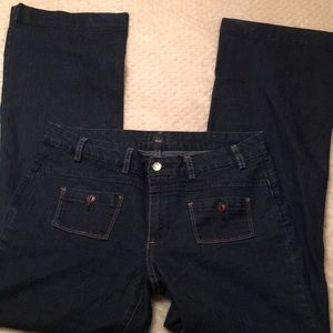 U.S. Polo Jeans Size 12